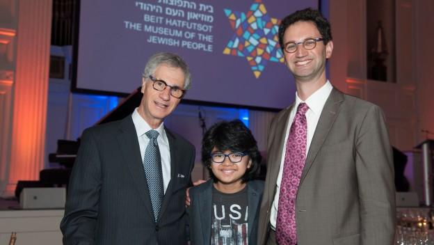 Beit Hatfutsot Museum Celebrates Jewish Diversity and History at 583 Park Avenue New York City