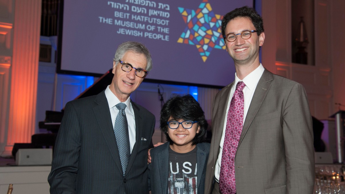 Beit Hatfutsot Museum Celebrates Jewish Diversity and History at 583 Park Avenue New York City